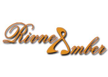 Рівне Бурштин  Rivne Amber