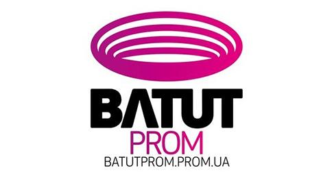 Батут Пром