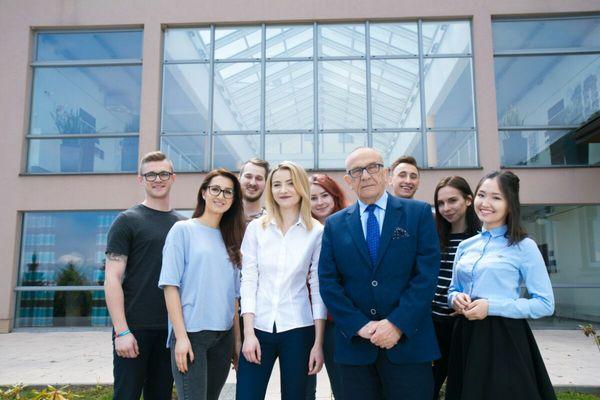 Університет інформаційних технологій та менеджменту в Жешуві, вища освіта в Польщі без посередників