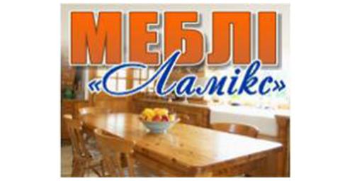 Меблі «Ламікс»