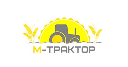 «M-TRAKTOR»