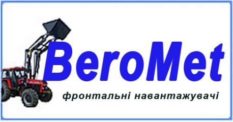 Компанія «БероМет»