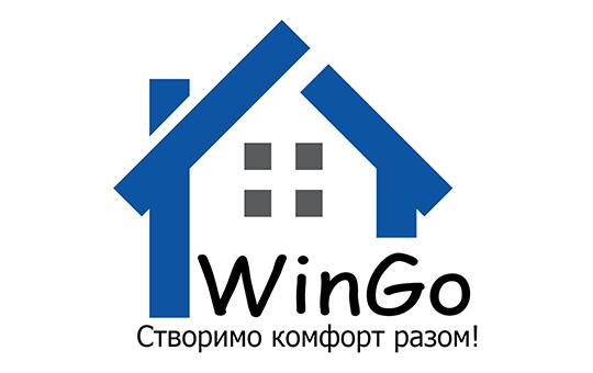 WINGO Металопластикові вікна та двері