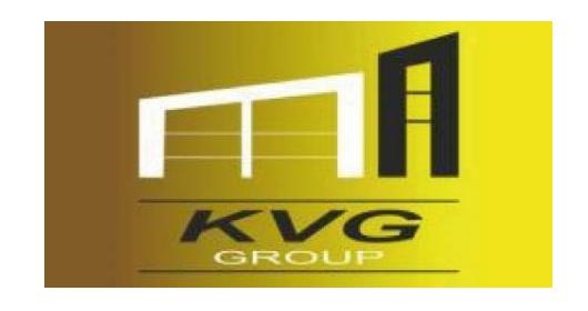 Компанія «KVG GROUP»