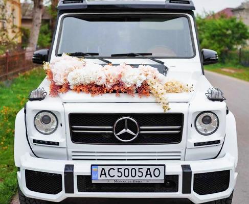 Прокат авто на весілля Прокат Лімузинів