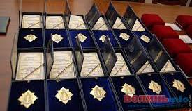 Порошенко нагородив двох волинян орденами