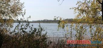 Базу відпочинку на озері Тросне таки передали Луцькій дитячо-юнацькій спортивній школі №2