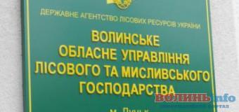 Волинські активісти та лісівники вирушають у Київ на протест