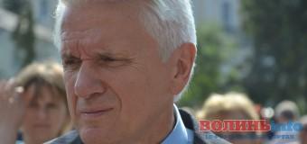 Екс-спікер Литвин розповів подробиці смерті депутата з Волині Єремеєва