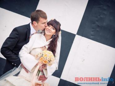 Юліанна та Віталій