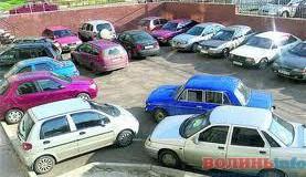 На тих, хто неправильно паркується, тепер можна поскаржитися онлайн