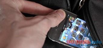 У Луцьку в чоловіка вкрали телефон на ринку