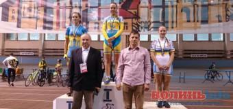 Луцькі велосипедисти стали призерами міжнародних змагань