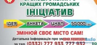 """Луцьку владу просять звернути увагу на """"накручених"""" переможців конкурсу громадських інціатив"""