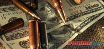 За торгівлю зброєю лучанин отримає чотири роки позбавлення волі