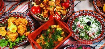 У Луцьку – безкоштовна дегустація болгарської кухні та запальна балканська дискотека