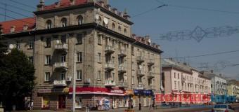 Скільки витратять на капітальний ремонт проспектів Волі та Перемоги у Луцьку?