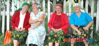 Чому волинські жінки живуть довше від чоловіків-волинян?