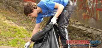Лучани розпочнуть активне прибирання та озеленення міста