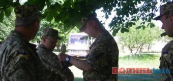 На Волині військкоматам пропонують відвідати місця, де копають бурштин