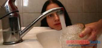 Коли у Луцьку з кранів потече гаряча вода?