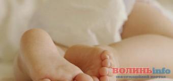 """Волинянка викинула своє немовля, бо думала """"що дитина народилася мертвою"""""""