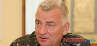 У Луцьк приїхав заступник міністра оборони України