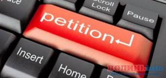 Найдивакуватіші петиції до Порошенка. Топ-24