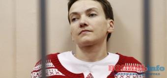 Савченко можуть обміняти на російських спецназівців