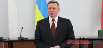 У Луцьку вимагають провести розслідування стосовно дій Романюка за режиму Януковича
