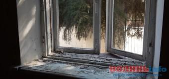 На Волині міліціонери по-варварськи розгромили приміщення. ФОТО