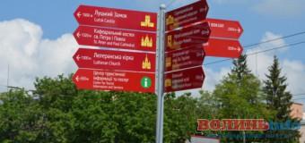 Історичні пам'ятки Луцька відновлюватиме Євросоюз. ВІДЕО