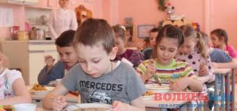 У Луцькій міськраді роз'яснили ситуацію з якістю харчування дітей у дитсадках