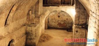 У Луцьку руйнуються унікальні підземелля. ФОТО