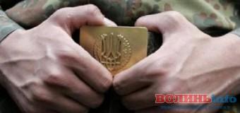 Скільки новобранців відправлять на військову службу з Волині?