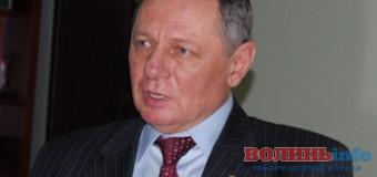 Які питання вирішив у Києві мер Луцька?