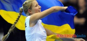 Екс-перша ракетка України відновить кар'єру