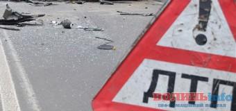 У Луцьку авто збило насмерть двох жінок
