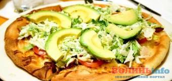 Піца по-мексиканськи