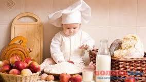 Вітаємо працівників харчової промисловості з професійним святом!