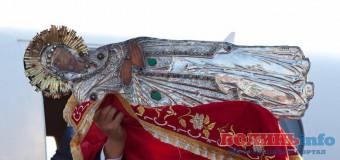 У Луцьк та Володимир-Волинський привезуть велику православну святиню