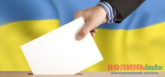 У Луцьку стало відомо на скільки голосів Романюк випередив Товстенюка