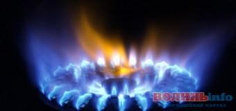 Два дні без газу: у Луцьку на кількох вулицях буде припинено газопостачання