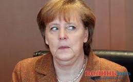 Меркель: Незабаром Україна відновить суверенітет, але без Криму