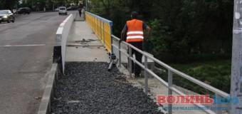 У Луцьку капітально відремонтують ще два мости