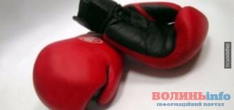 Волинські боксерки позмагаються за медалі національної першості