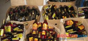 На Волині з незаконного обігу вилучили товарів майже на 20 млн гривень
