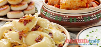 У Луцьку вперше відбувся етнофестиваль з кулінарії