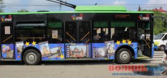 Лучани поскаржилися на рух громадського транспорту Романюку