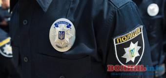 Як проходять підготовку нові поліцейські на Волині